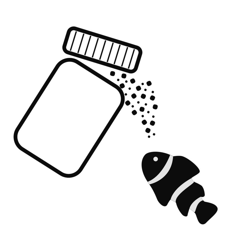 Aquarium food and nutrition products | Aqua Lab Aquaria