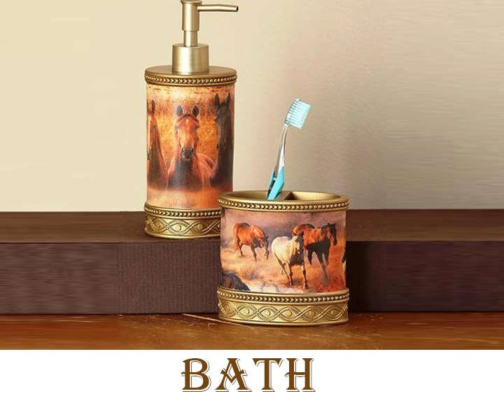 Bath Decor