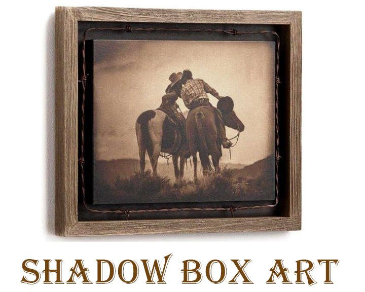 Shadow Box Art