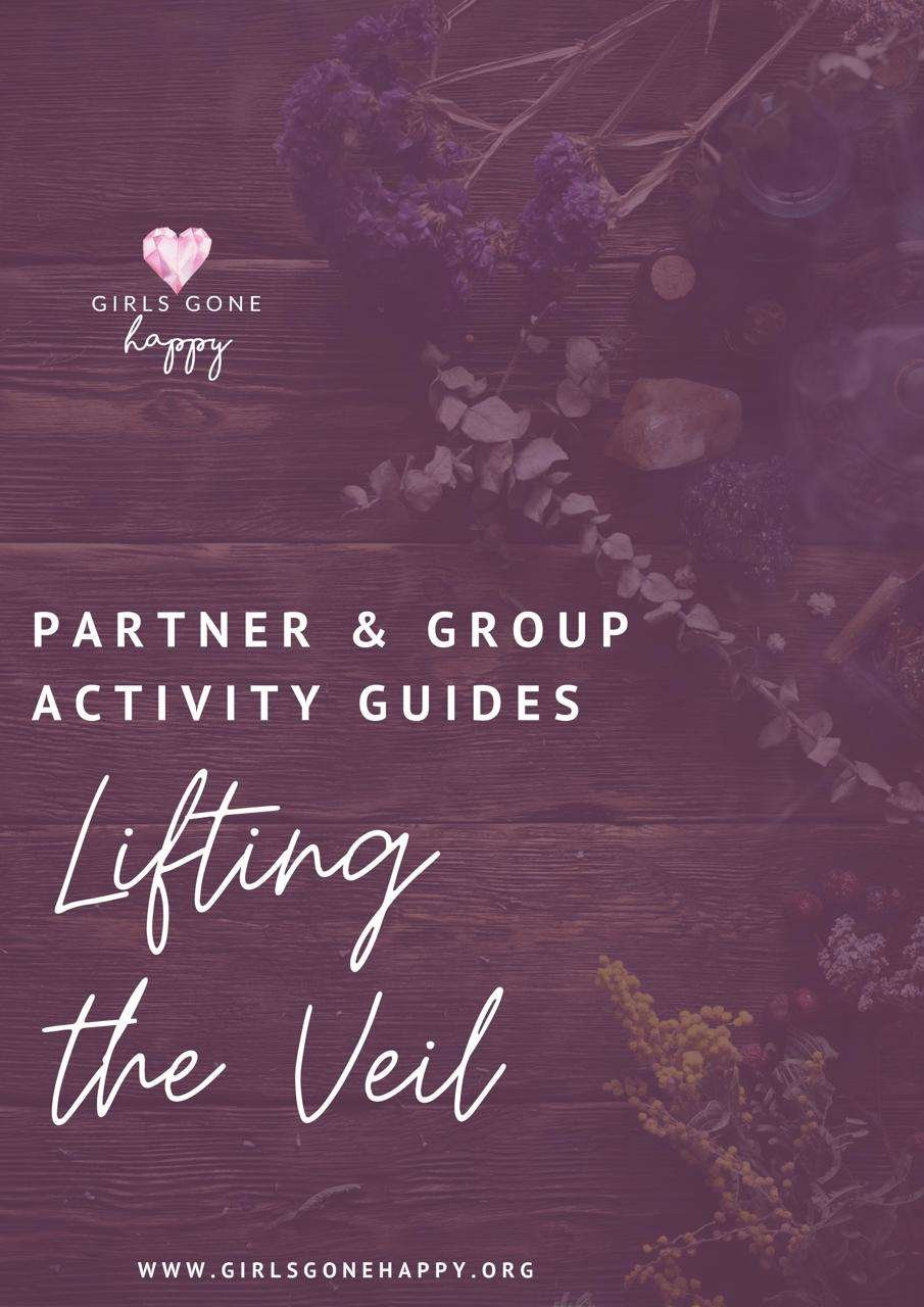 Lifting the Veil Partner and Group Activity Guide