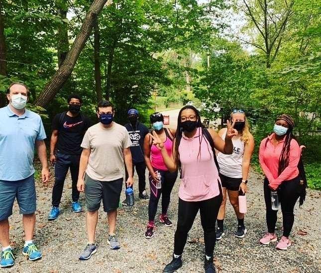 Hike and Heal Philadelphia