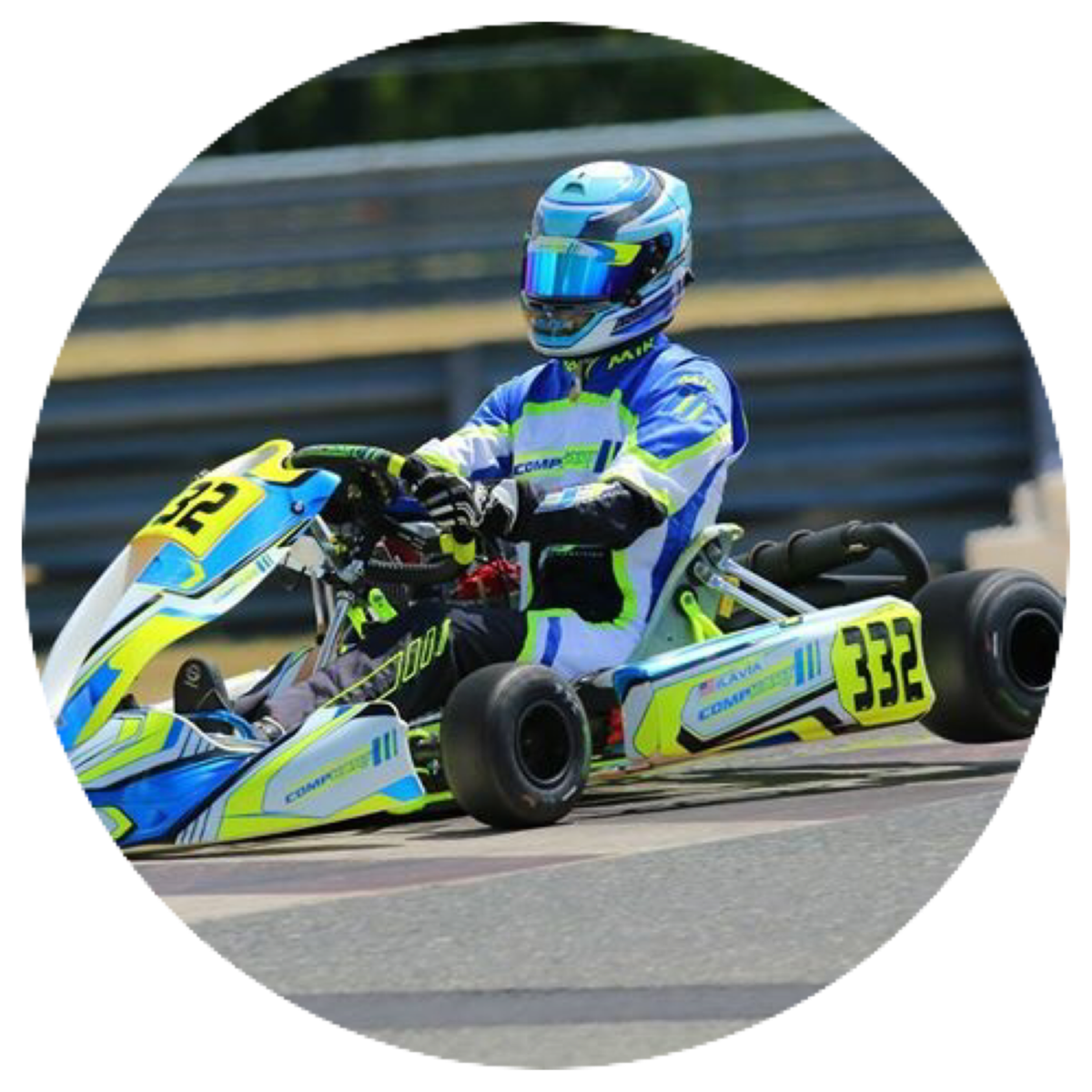 Kart Builder | Build Your Dream Race Kart Online | Karting Concepts