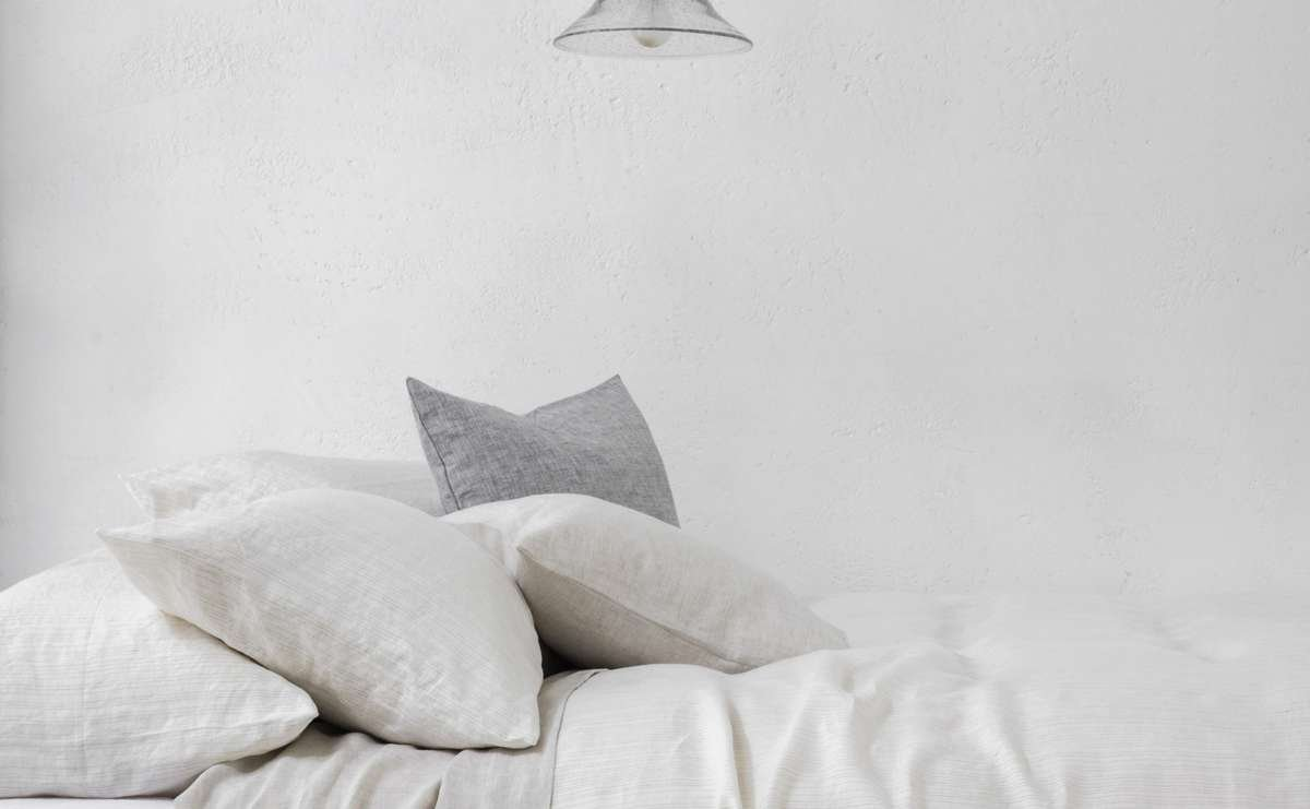 The Linen Works | Exceptional Bedding and Home Linens