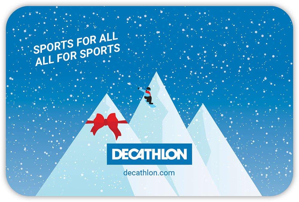 Gift Ideas Decathlon