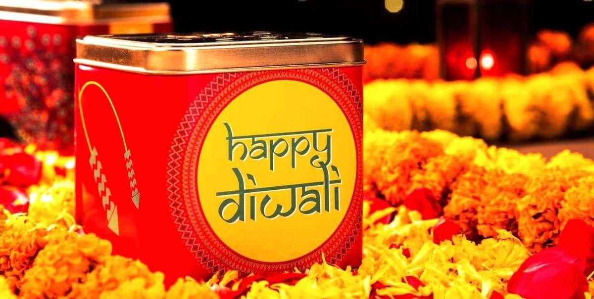 diwali gift tea