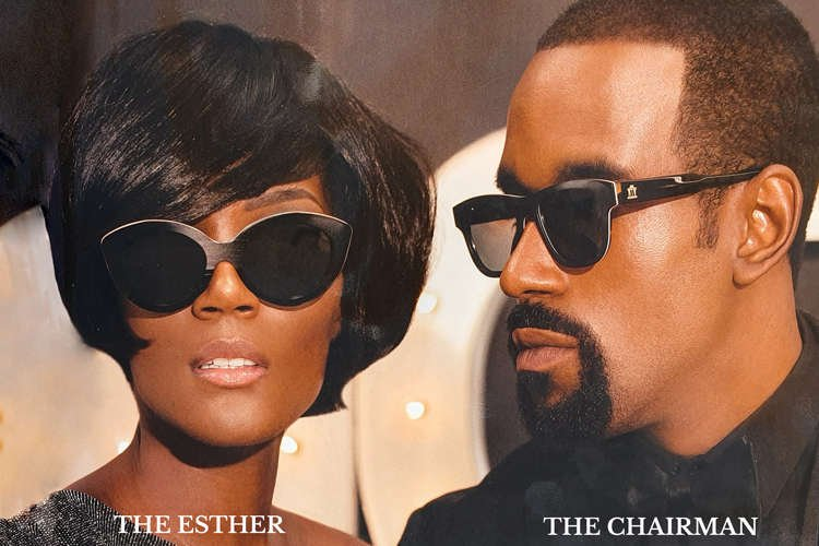 Vinyloze_Motown_The Chairman_The Esther
