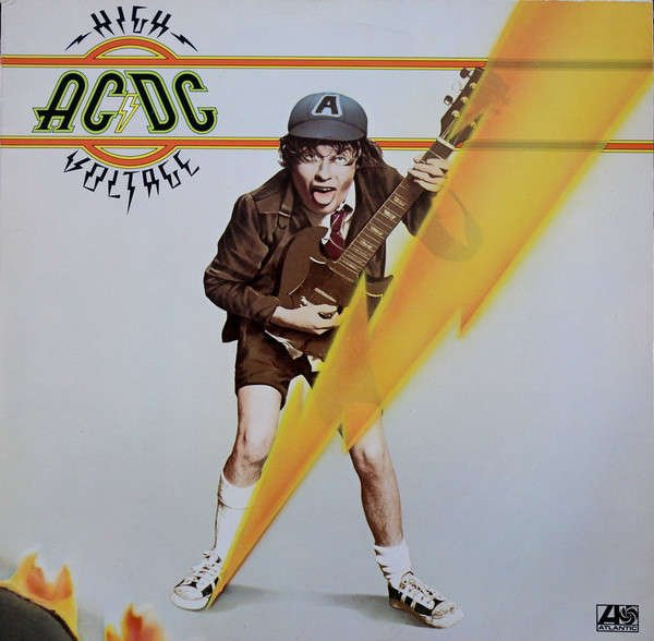 AC/DC - Vinylize
