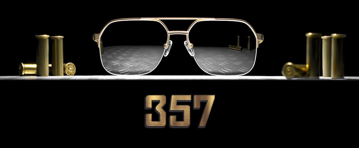 The versatile SA58doubles as an optical frame.