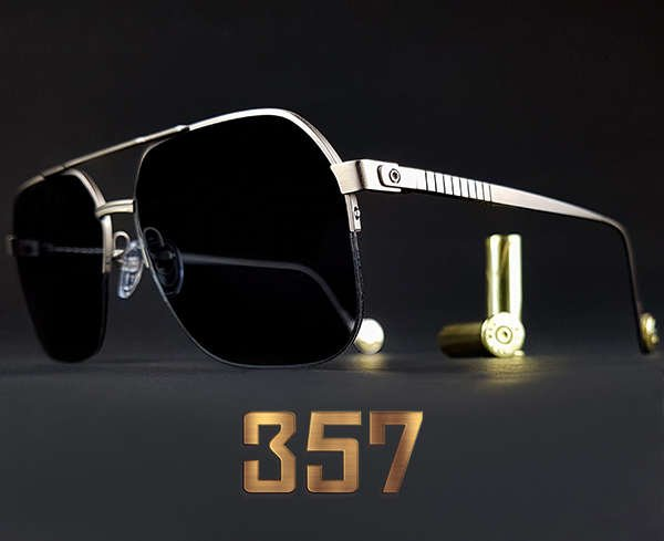 The versatile SA58 doubles as an optical frame as well