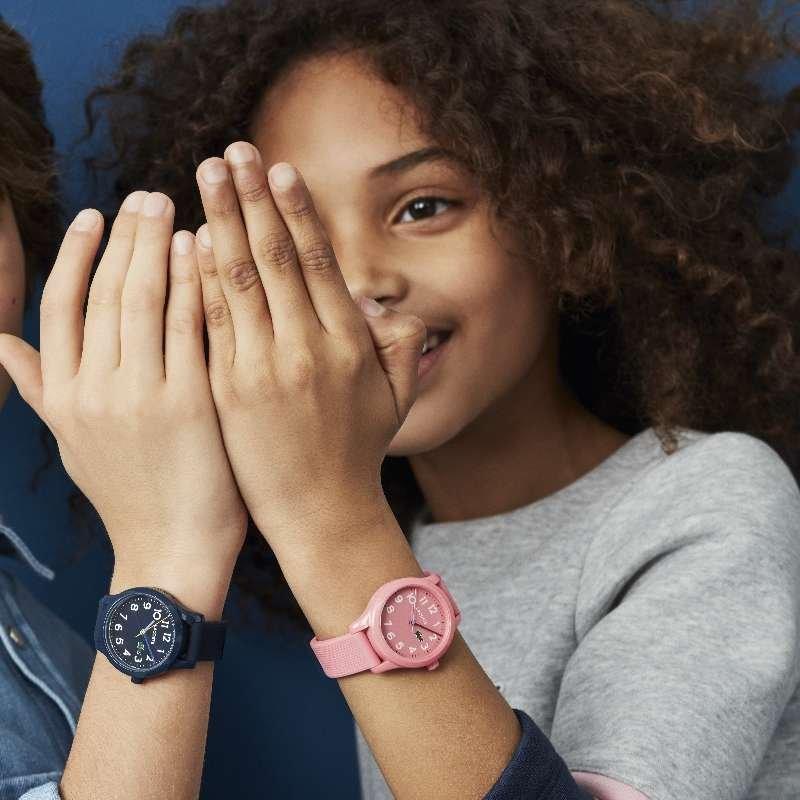 Relojes de niño y niña de grandes marcas.