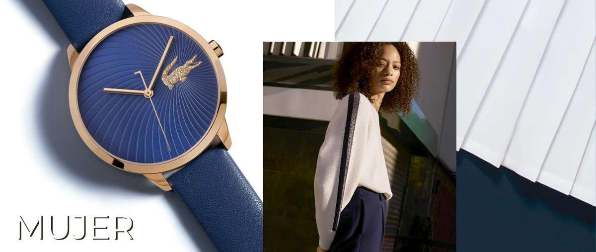 Relojes de mujer Lacoste
