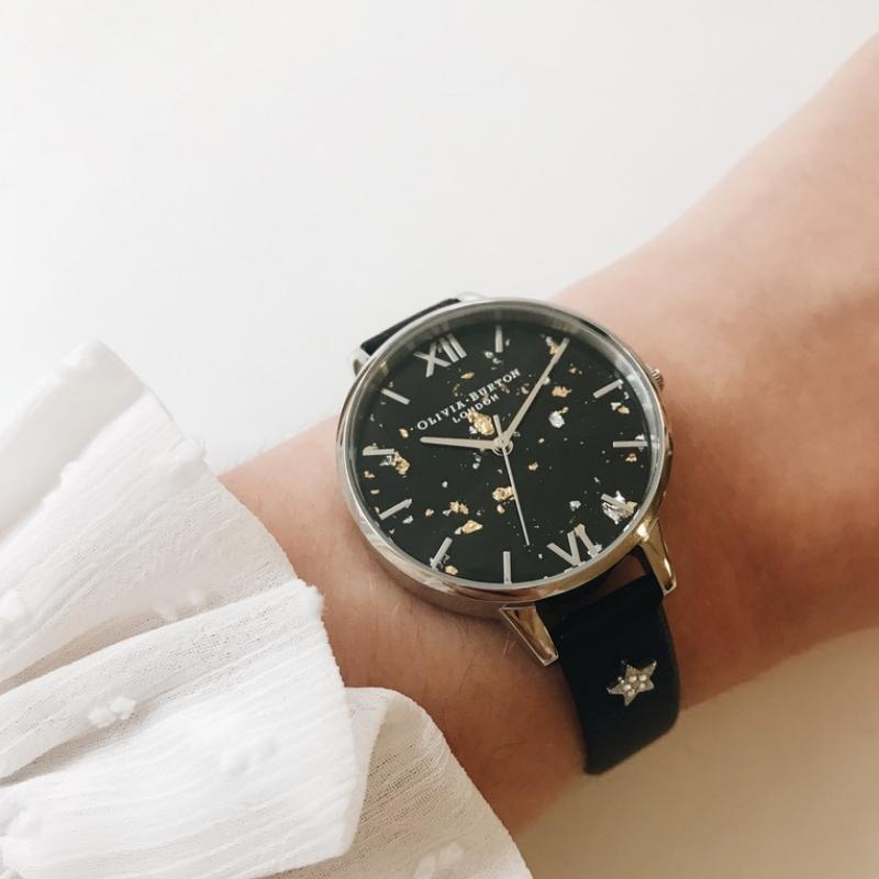 Relojes tendencia de mujer