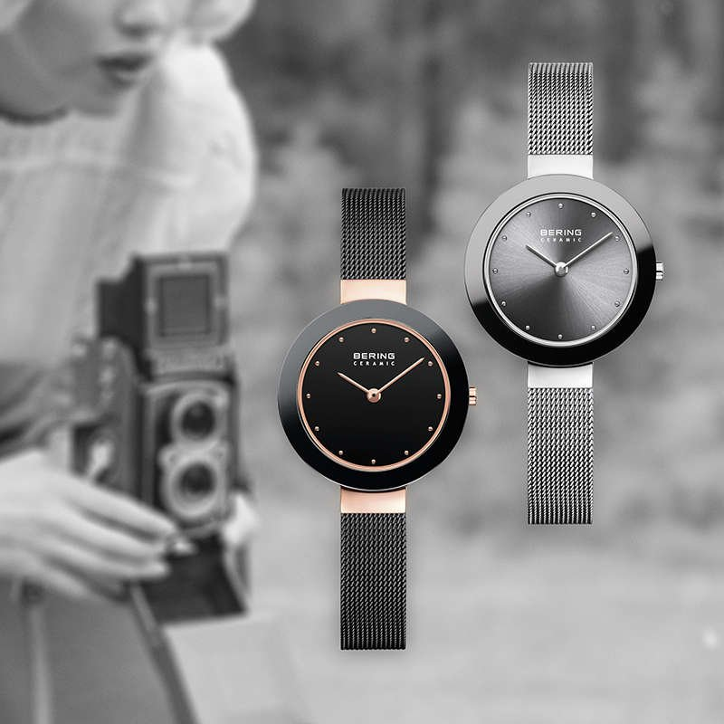 Relojes de mujer minimalistas