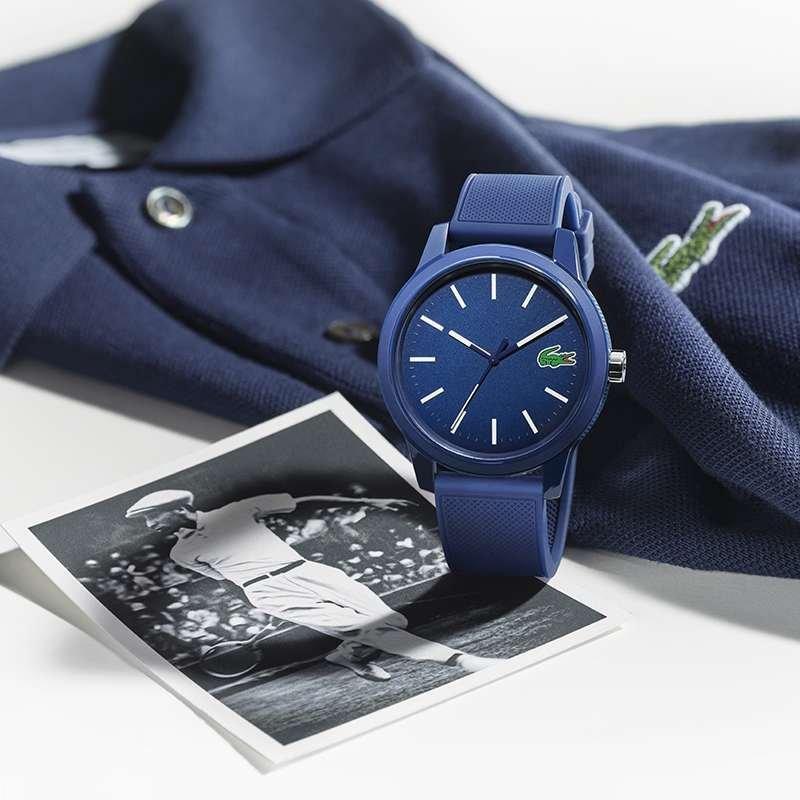 Relojes Lacoste para hombre, mujer y niño  en la web www.blackvanila.com