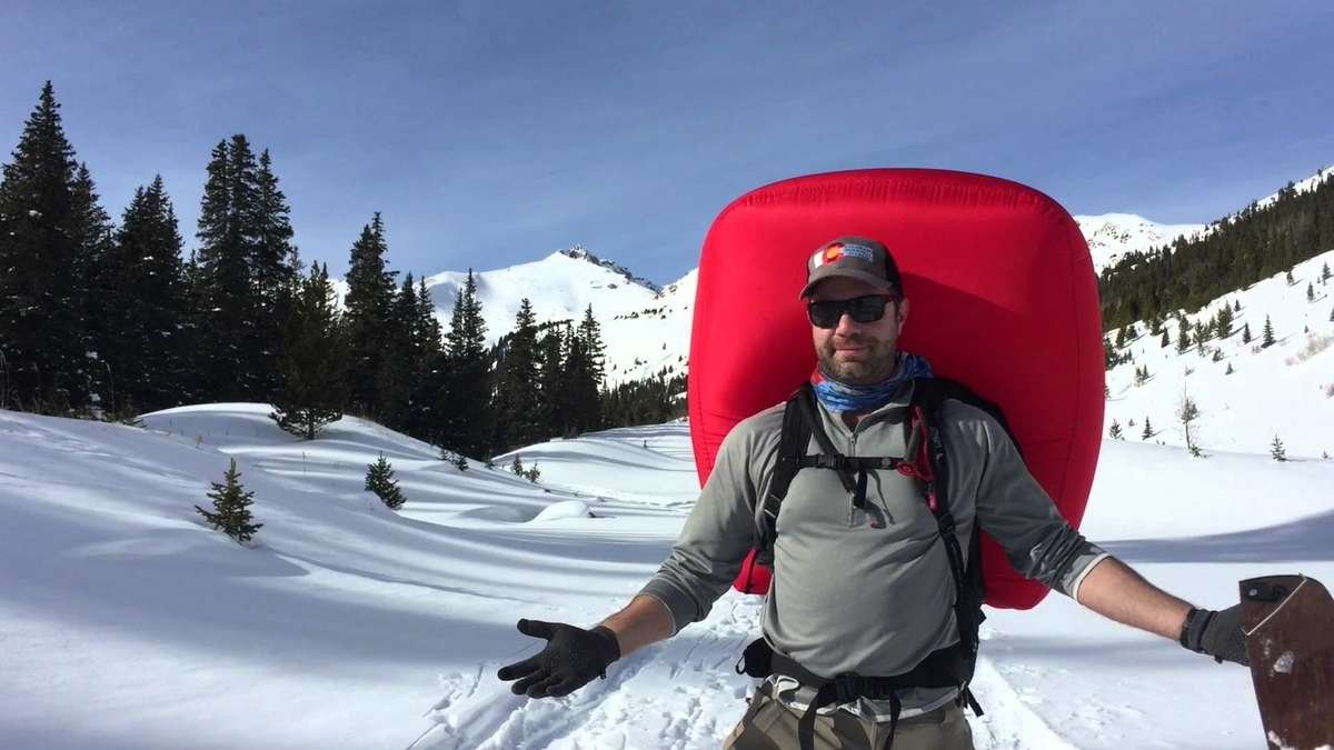 Best 2018 Avalanche Airbags