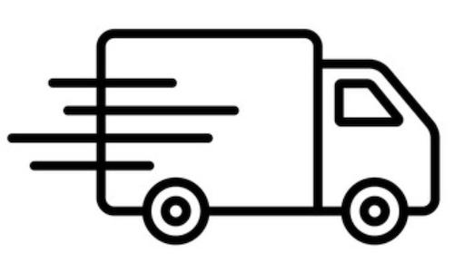 Cripple Creek Backcountry Shipping Policy