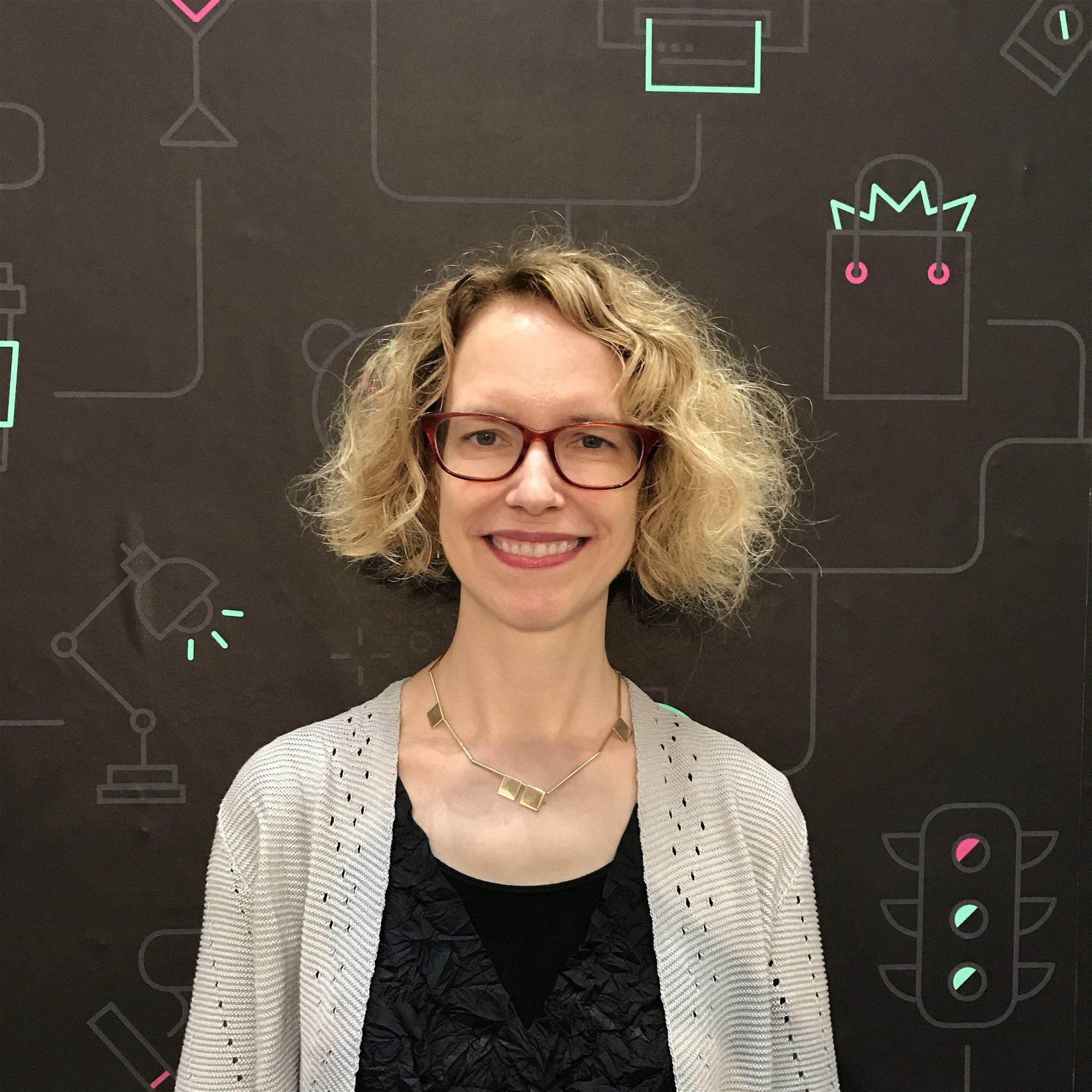 Photo of Ellen Lupton