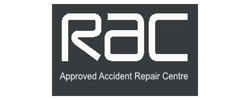 RAC approved body repair centre