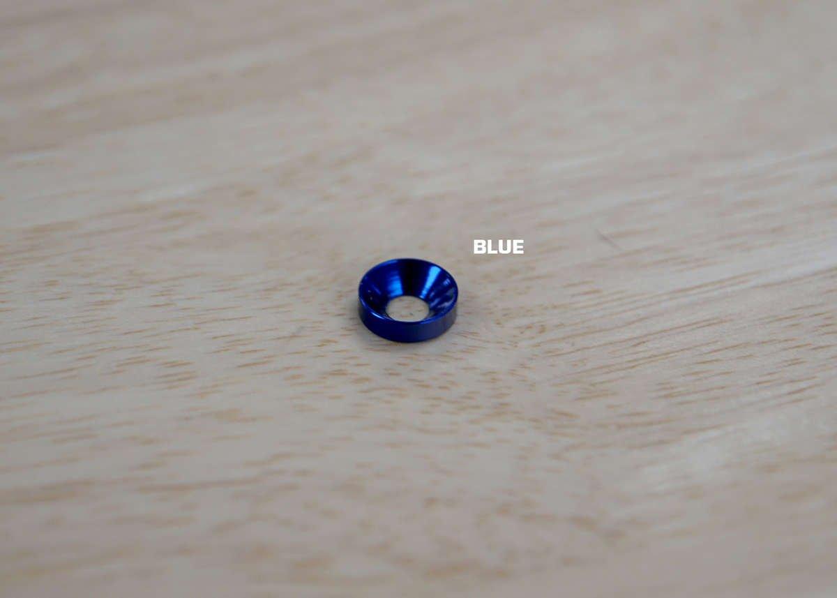 651 052 Azure Blue