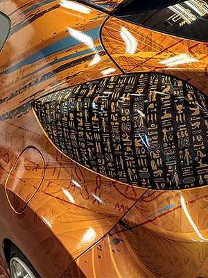 vinyl vixen, vinyl wrap, vinyl tint, hemi, scat pack, dodge, charger, challenger, professional wrap, 392 hemi, bespoke, LightWrap, headlight tint, head light tint, taillight tint, tail light tint, honeycomb, honeycomb tint, mopar, mopar tint, luxe, luxe auto concepts, work vehicle wrap, work vehicle, wrap, tint, car show, bespoke car, tint kit, custom tint, custom car, professional car, work van, work wrap, work truck, how to install tint, installing tint, tint installation, tinted tail lights, tinted taillights, tinted head lights, tinted headlights