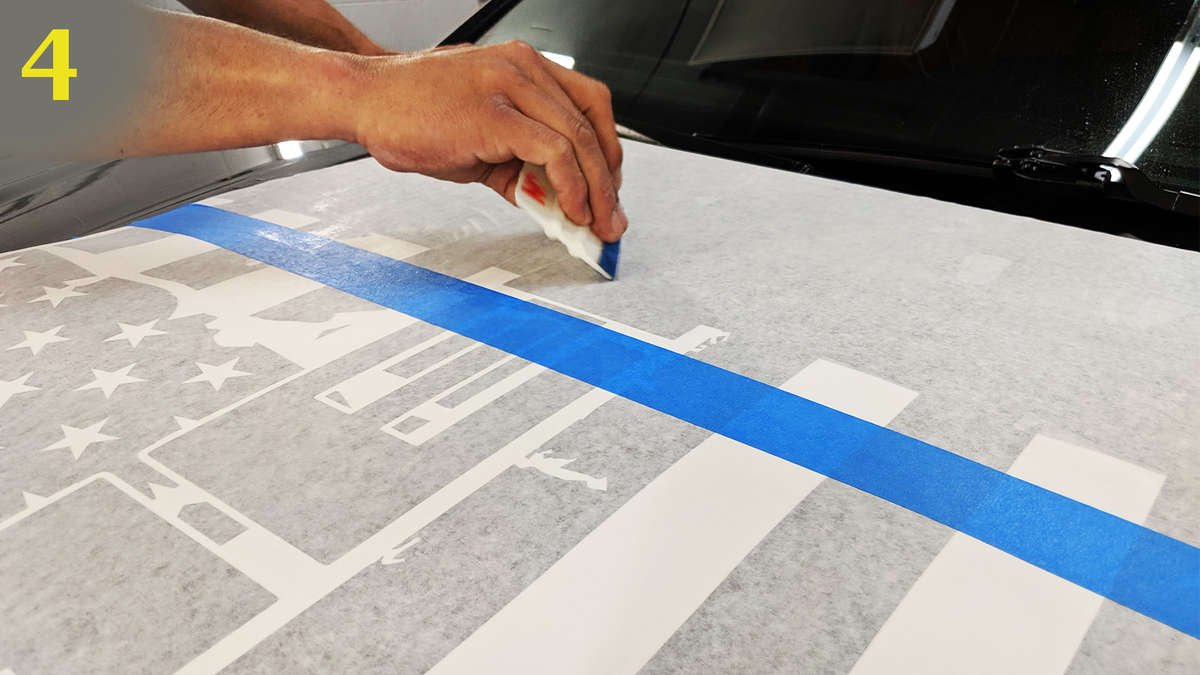 how to install a decal, how to install decal, vinyl decal, hemi, dodge, mopar, hood bulge, hood bulge decal, vinyl hood bulge decal, charger, challenger, decal installation, installing a decal, installing a hood bulge decal, install decal, luxe auto concepts, vinyl hood bulge, vinyl hood bulge decal, wet application decal, how to install wet application decal, custom decal, custom hood bulge, custom hood decal, wet install decal, wet installation decal, wet install, car decal, auto decal