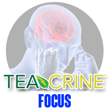 teacrine focus and energy ingredient technology compound solutions