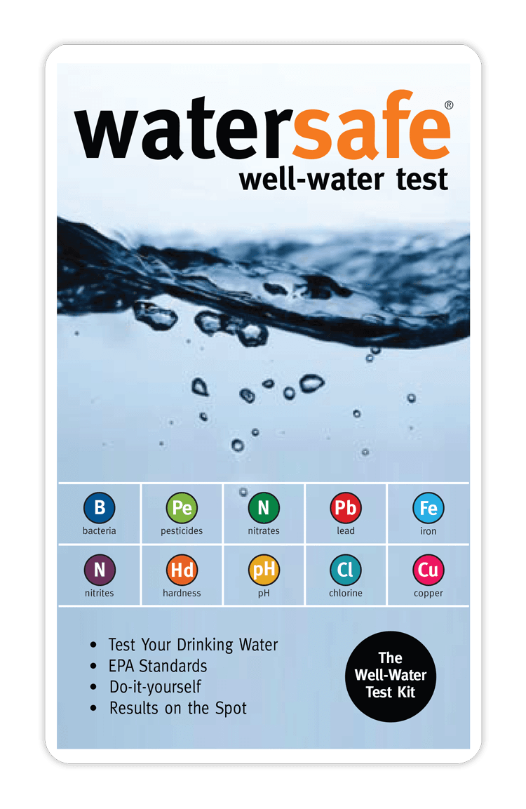 picture Water Test Kits Promise to Tell You if Your Tap Water Is Safe—but Do They Work