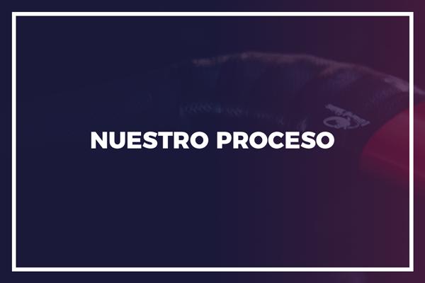 Nuestro proceso en The Draft