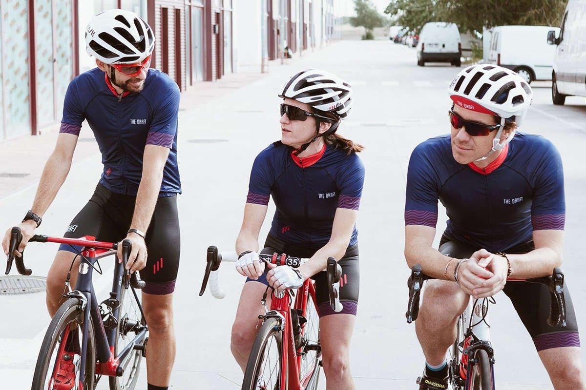 The Draft Cycling Club