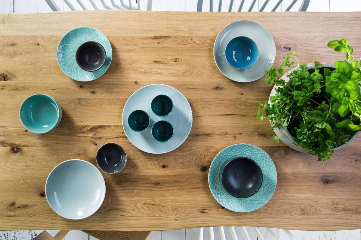 Rustic Oak Table- Farmhouse Table Company