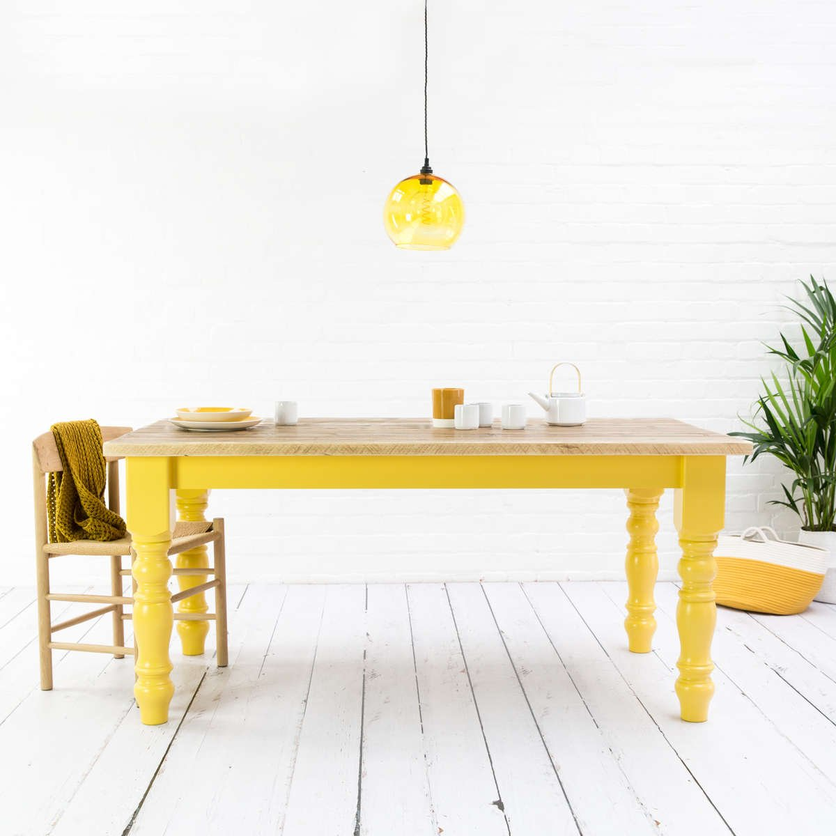 Farmhouse table - Farmhouse Table Company
