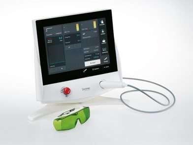 Opton Pro Control unit