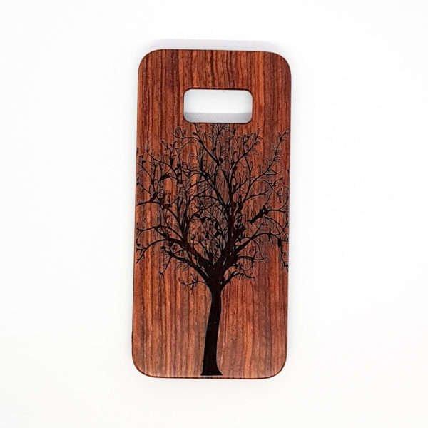 Sisswy - Wood phone Case