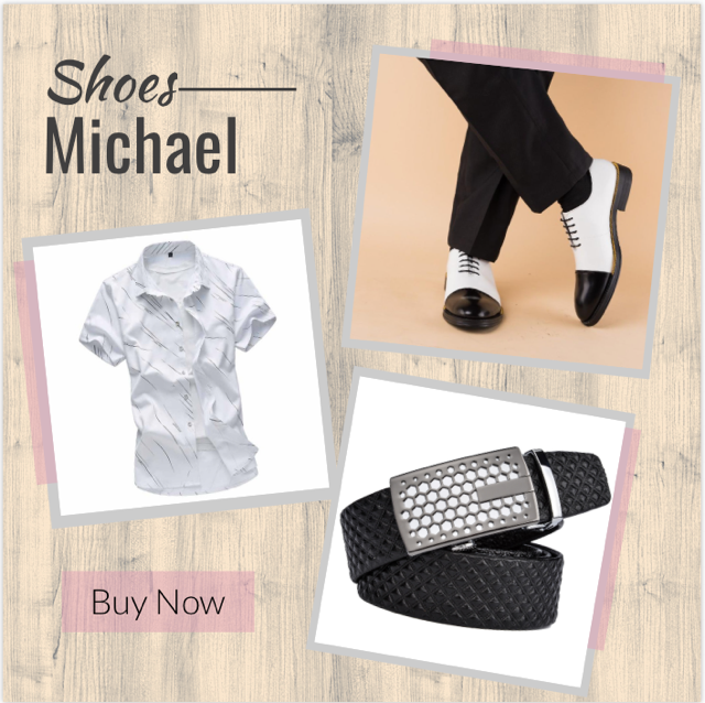 Runit365 - Shoes Michael