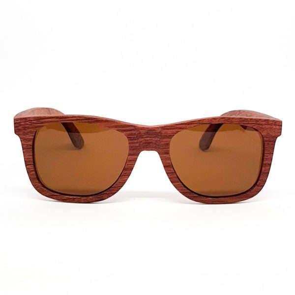 Sisswy website - Wood Sunglasse