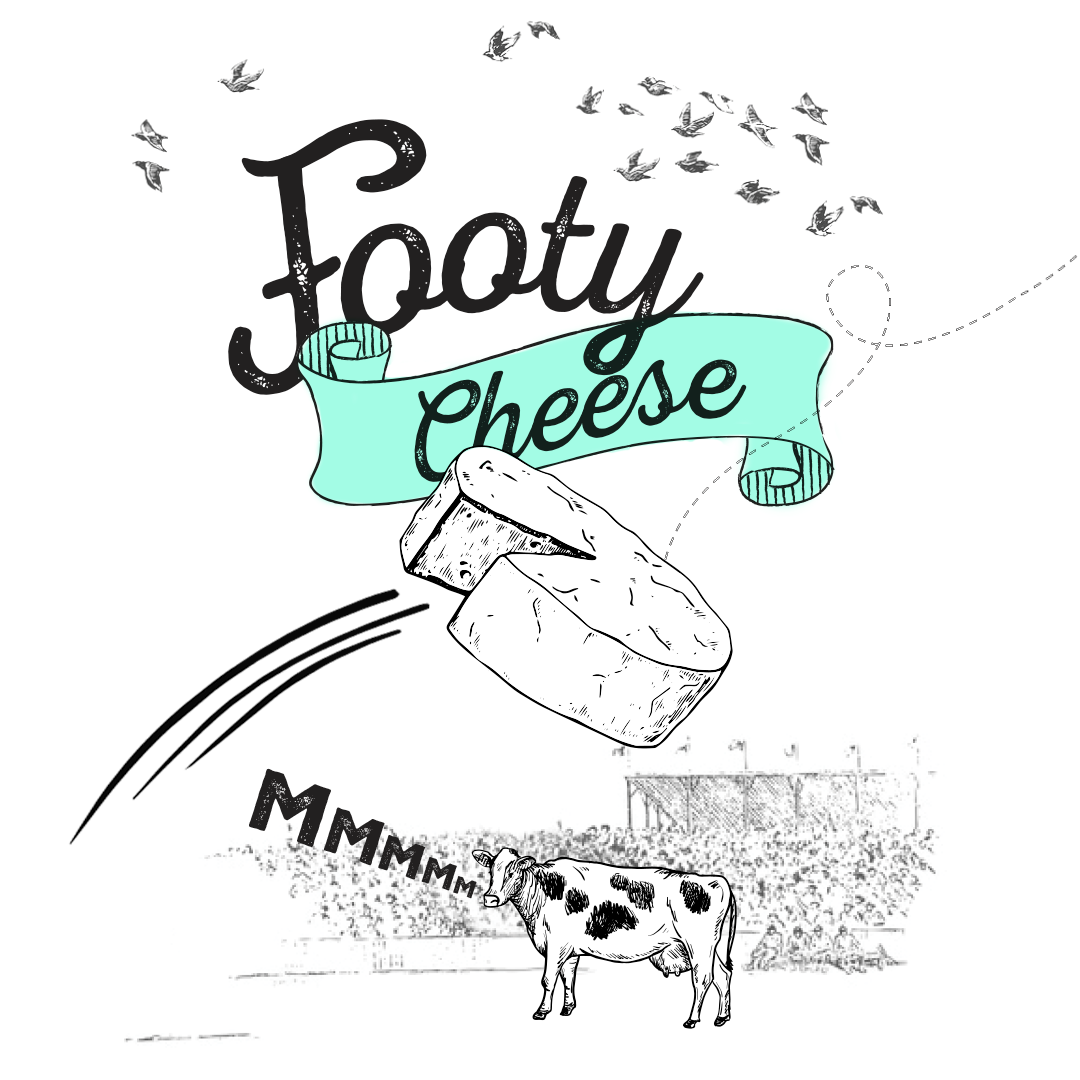 Footy Cheese