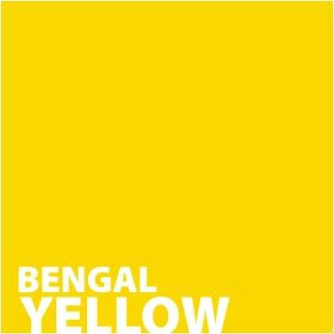 Bengal Yellow