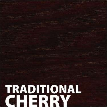 Traditional Cherry