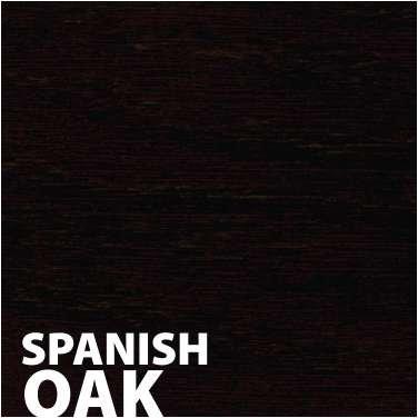 Spanish Oak