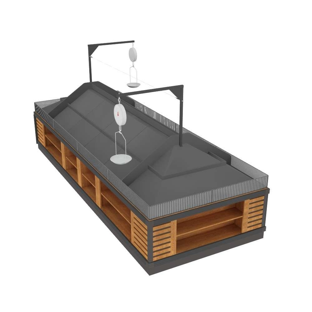 Dry Island Tables