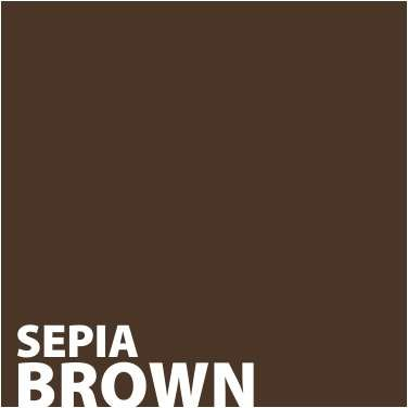 Sepia Brown