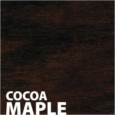 Cocoa Maple