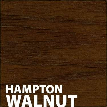 Hampton Walnut