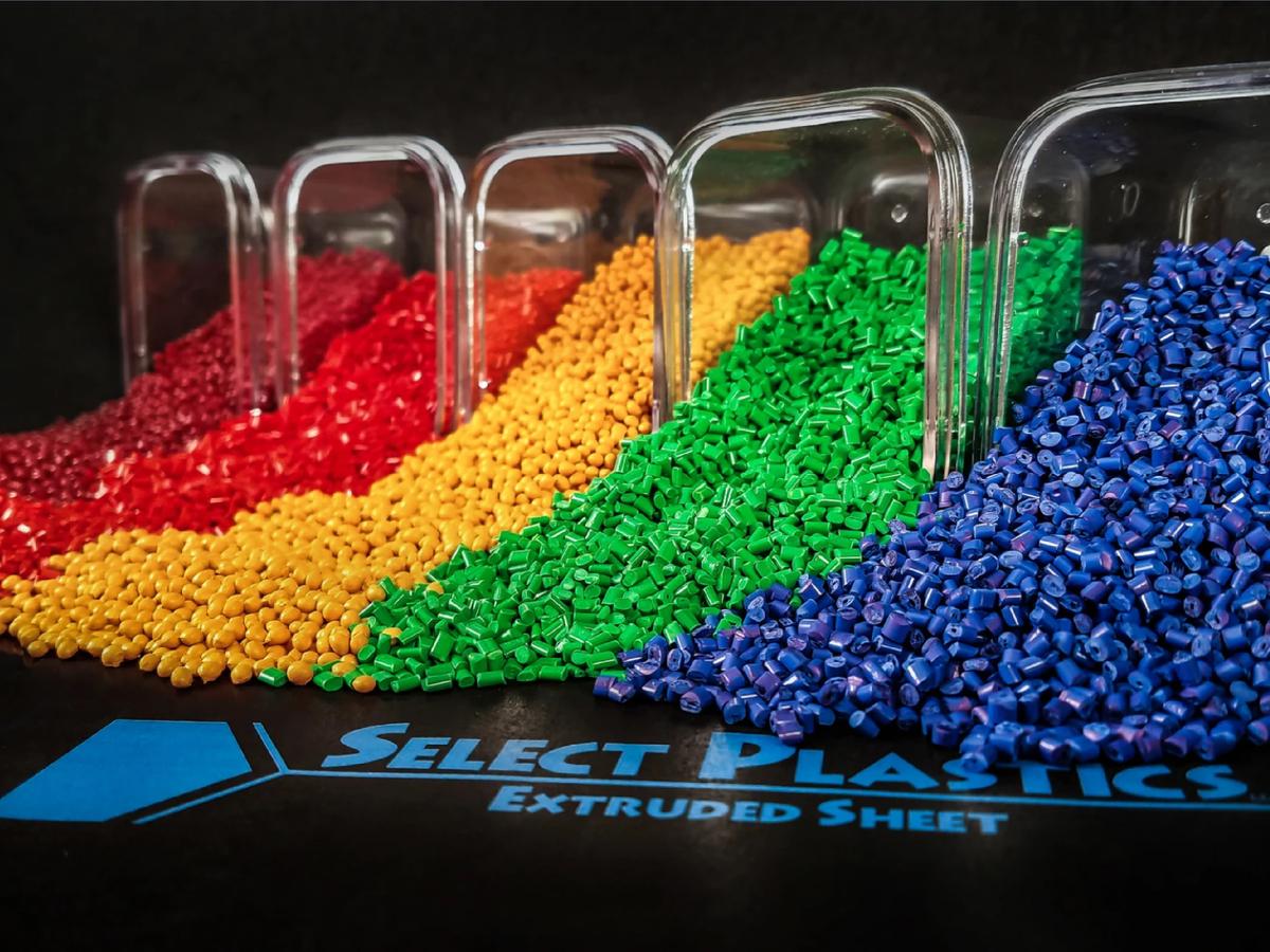 Select Plastics LLC