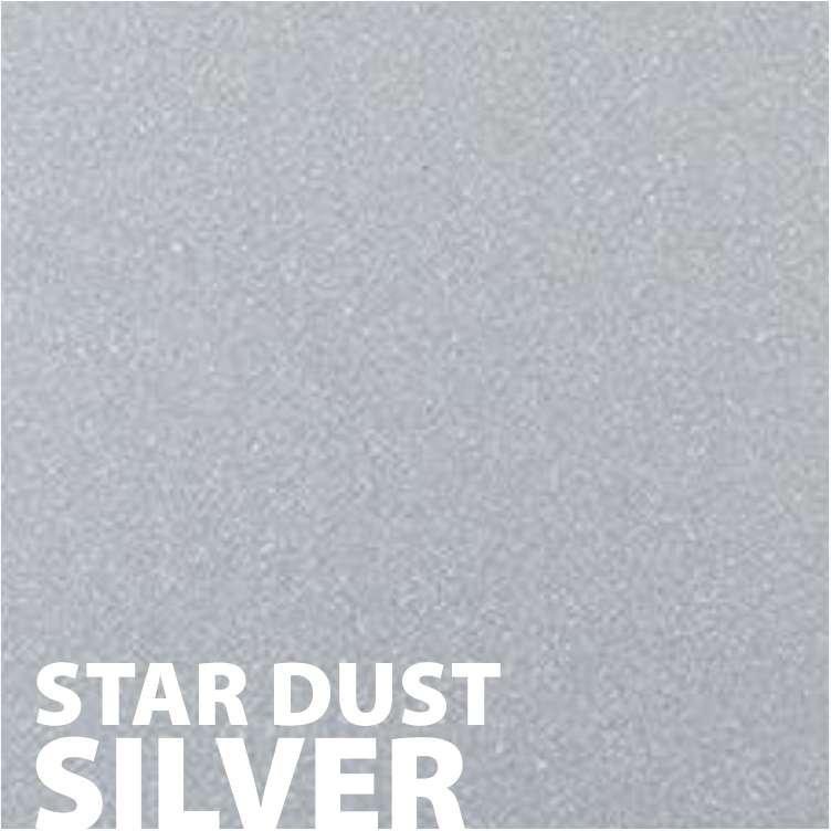 Star Dust Silver