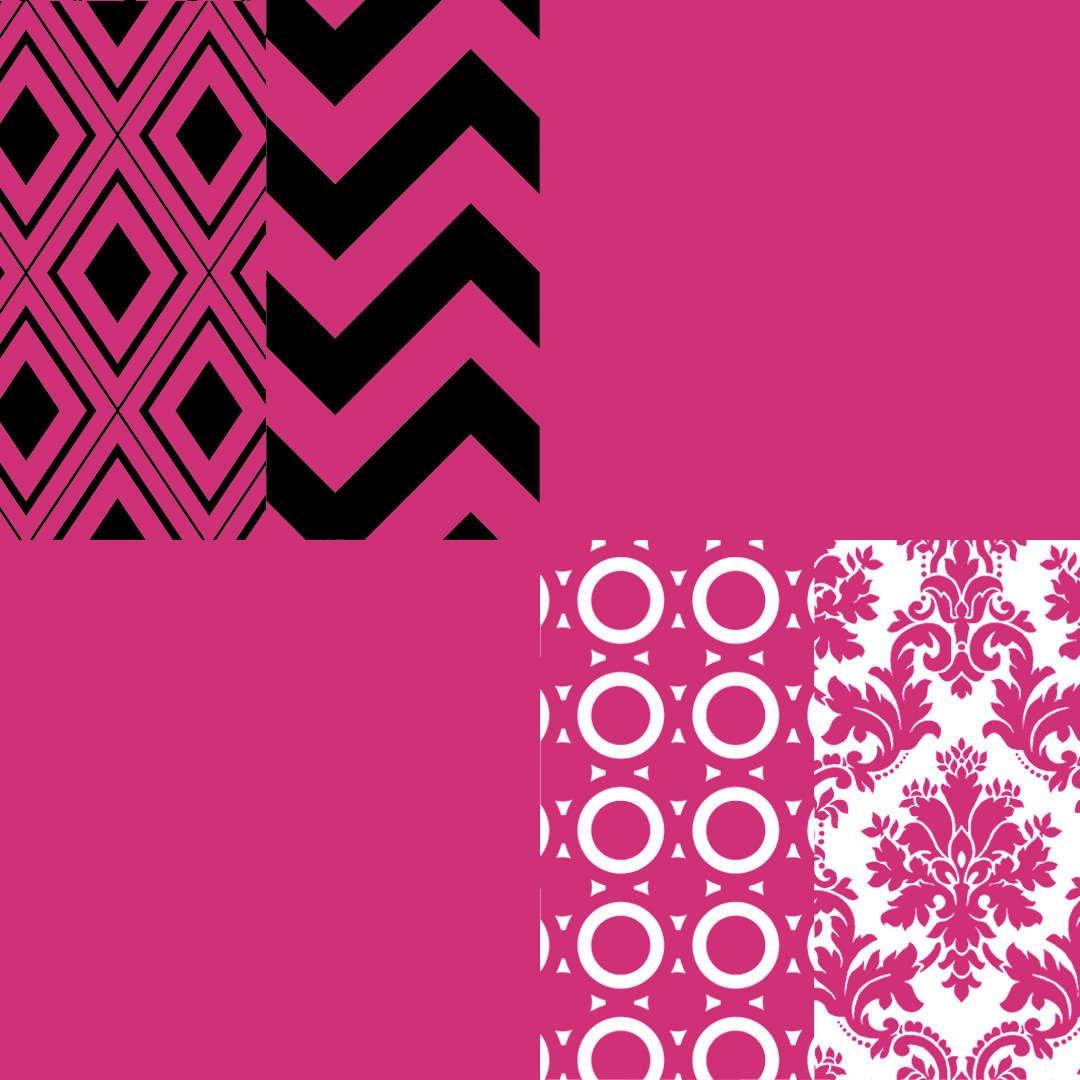 PANTONE Pink Yarrow