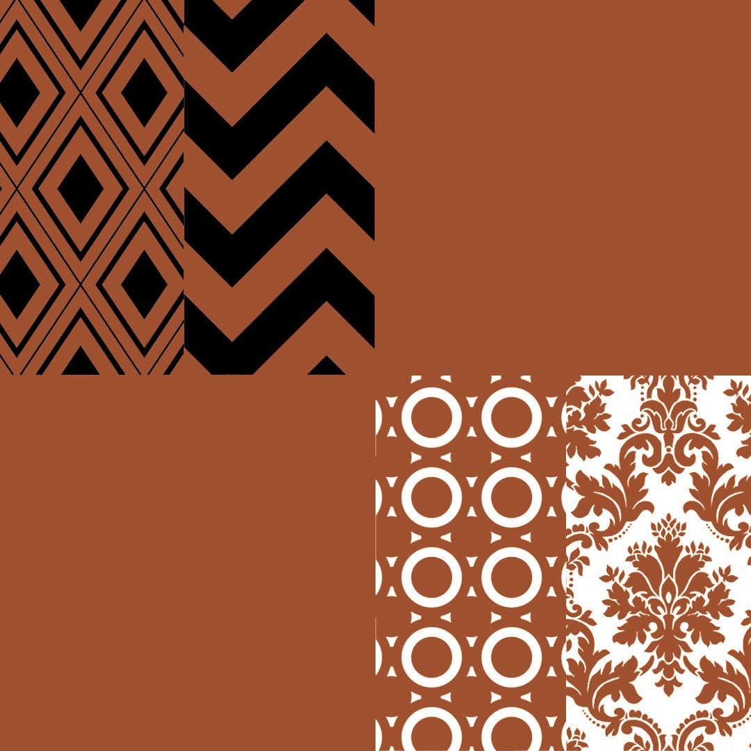 PANTONE Bombay Brown